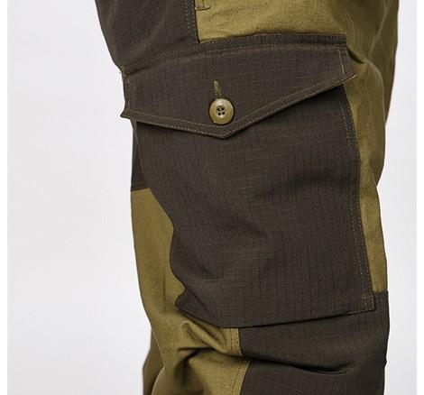 брюки горка 4 барс