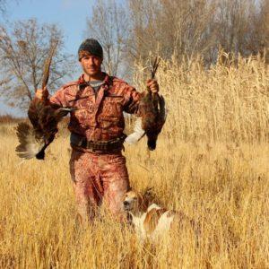 Демисезонные костюмы для охоты и рыбалки (осень/весна)