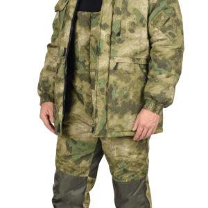 костюм зимний Барс
