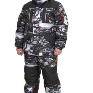 костюм лидер для охоты